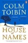 Colm Toibin, House of Names
