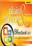 Curtis D. Frye, Microsoft® Office Excel® 2007 Plain & Simple