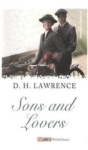 D. H. Lawrence, Sons And Lovers