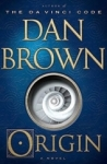 Dan Brown, Dan Brown - Origin (Hard Cover Edition)