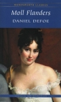 Daniel Defoe, Wordsworth Moll Flanders