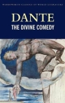 Dante Alighieri Introduction by H. F. Cary, The Divine Comedy