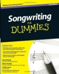 Dave Austin, Songwriting For Dummies, 2nd Edition