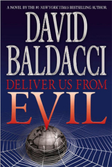 David Baldacci, Deliver Us from Evil (Shaw Series)