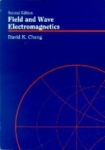 David K. Cheng, Field and Wave Electromagnetics 2nd Edition