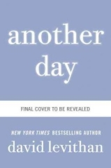 David Levithan, Another Day