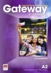 David Spencer, Gateway 2nd Edition A2 Students Book Pre