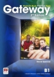 David Spencer, Gateway 2nd Edition B1 Students Book Pre