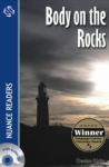 Denise Kirby, Body on the Rocks , 2 CDs (Nuance Readers Level-6)
