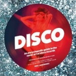 Disco Patrick, Disco: An encyclopaedic guide to the cover art of Disco records