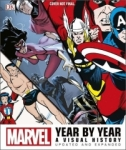 Dk Publishing, Marvel Year by Year Updated and Expanded: A Visual History