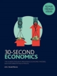 Donald Marron, 30-Second Economics