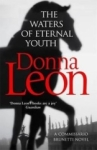 Donna Leon, The Waters of Eternal Youth: Brunetti 25