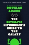 Douglas Adams, The Hitchhikers Guide to the Galaxy Omnibus: The Complete Trilogy in Five Parts (Hitchhikers Guide