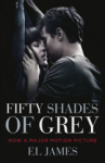 E. L. James, Fifty Shades of Grey (Film Tie-In)