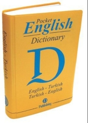 E. Sabri Yarmalı, Pocket English Dictionary