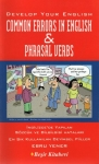 Ebru Yener, Develop Your English Common Errors in English and Phrasal Verbs