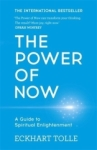 Eckhart Tolle, The Power of Now