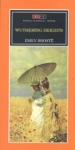 Emily Bronte, Wuthering Heights