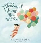 Emily Martin, The Wonderful Things You Will Be