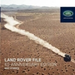 Eric Dymock, The Land Rover File