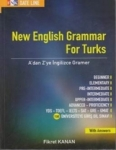 Fikret Kanan, New English Grammar For Turks