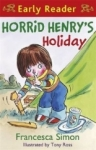 Francesca Simon, Horrid Henrys Holiday