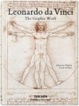 Frank Zollner, Leonardo Da Vinci: The Graphic Work