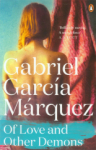 Gabriel Garcia Marquez, Of Love and Other Demons (Marquez 2014)