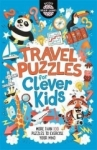 Gareth Moore, Travel Puzzles for Clever Kids (Buster Brain Games)
