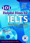 Garry Adams, 101 Helpful Hints for IELTS - Academic Module with MP3 Audio CD