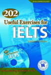 Garry Adams, 202 Useful Exercises for IELTS with MP3 Audio CD