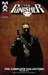 Garth Ennis, Punisher Max: The Complete Collection Vol. 2