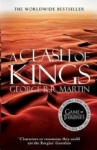 George R. R. Martin, A Clash of Kings (A Song of Ice and Fire, Book 2)