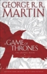 George R. R. Martin, A Game of Thrones (Graphical Novel 1)