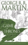 George R. R. Martin, A Game of Thrones (Graphical Novel 2)