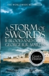 George R. R. Martin, A Storm of Swords: Part 2 Blood and Gold (A Song of Ice and Fire, Book 3)