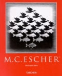 Gilles Neret, M. C. Escher The Graphic Work Introduced and explained by the artist