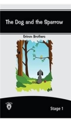 Grimm Brothers, Stage 1-The Dog and the Sparrow