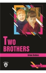 Grimm Brothers, Two Brothers-Stage 1