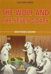 Grimm Kardeşler, The Wolf and the Seven Goats