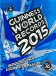 Guinness World Records, Guinness World Records 2015
