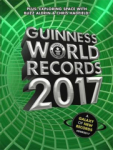 Guinness World Records, Guinness World Records 2017