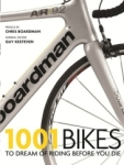 Guy Kesteven, 1001 Bikes: To Dream of Riding Before You Die