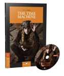 H.G.Wells, CD Stage 4 Time Machıne