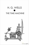 H. G. Wells, The Time Machine