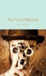 H. G. Wells, The Time Machine (Macmillan Collectors Library)