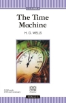 H. G. Wells, The Time Machine Stage 6 Books