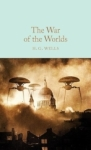 H. G. Wells, The War of the Worlds (Macmillan Collectors Library)(Pocket Size)