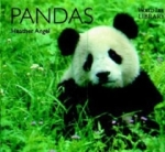 Heather Angel, Giant Pandas